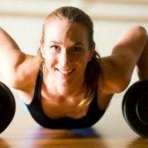 5 Речей, які вам ніхто не скаже про силовий тренуванні