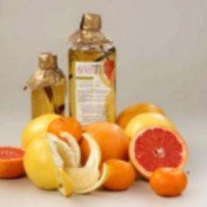 Антицелюлітний масаж з апельсиновим ефірним маслом