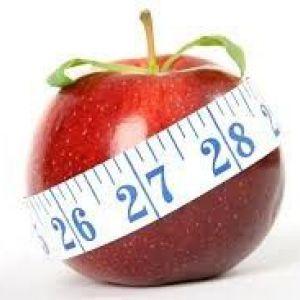 Бжук при ожирінні другого ступеня