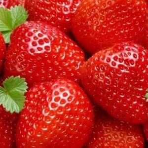 Чим корисна полуниця для нашого організму