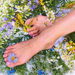 Домашній догляд за ногами