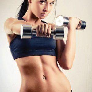 Фітнес - комплекс вправ для схуднення