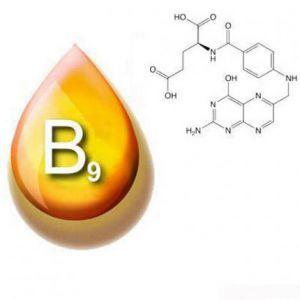 Фолієва кислота - все, що вам треба знати