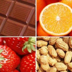 Гіпоалергенна дієта при харчової алергії