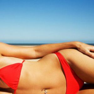 Готуємо тіло до пляжного сезону. Починаємо з живота