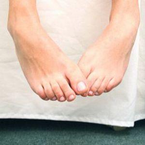 Ефективний засіб проти грибка нігтів