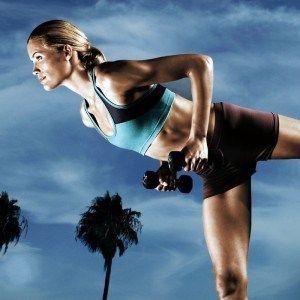Енергія балансу або як зменшити обсяги тіла швидко