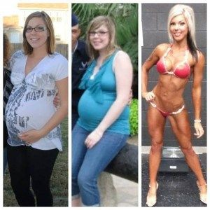 Ешлі уілкінсон навчить нас гнучкою дієті
