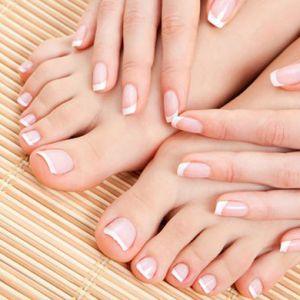 Як лікують грибок нігтів на ногах: мазі, креми, краплі, антигрибкові лаки, антімікотікі