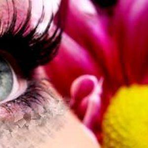 Як прибрати зморшки під очима якщо зморшки навколо очей