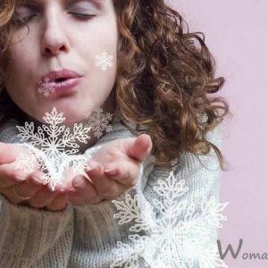 Як доглядати за тілом взимку - догляд за обличчям, руками і волоссям