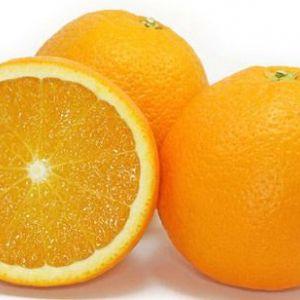 Які вітаміни і мінерали містяться в апельсинах?
