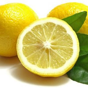 Які вітаміни і мінерали в лимоні?