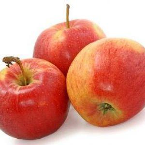 Які вітаміни знаходяться в яблуках?