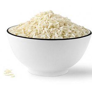 Які вітаміни в рисі?