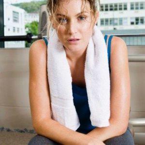 Коли худнути ще треба, але вже набридло