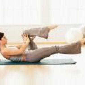 Комплекс фізичних вправ для зміцнення м`язів черевного преса