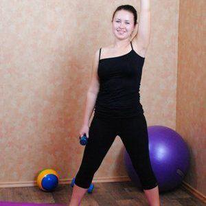 Комплекс вправ: йога для спалювання жиру