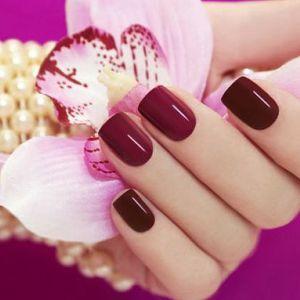 Краса нігтів з шелаком - так це безпечно?