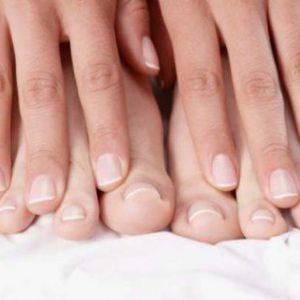 Лікування нігтів