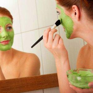 Маски для обличчя від зморшок - рецепти приготування