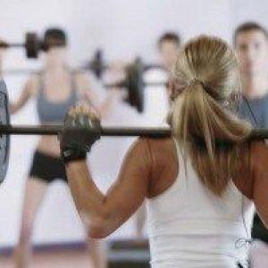 Кілька фішок з арсеналу «дівок на дієті» для фітнессісток