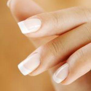Очищення шкіри і нігтів від грибка