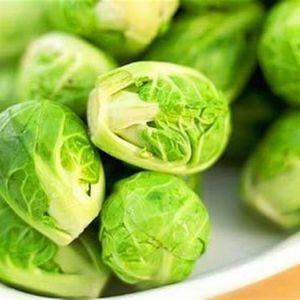 Корисні властивості брюссельської капусти