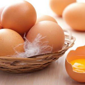 Користь і шкода курячих яєць