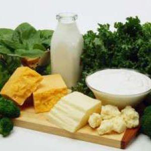 Продукти, що містять вітаміни групи b