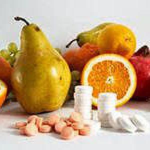 Роль вітамінів у житті людини