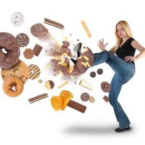 З чого почати схуднення, щоб був результат?