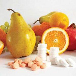 Скільки вітамінів організм може засвоїти одноразово?