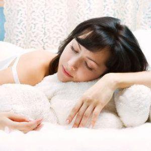 Швидкість засипання
