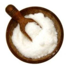 Скраб для тіла з морської солі