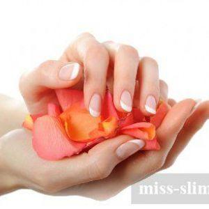 Догляд за нігтями: як обійтися без ламкості і шаруватості?