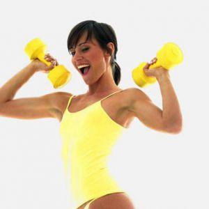 Вправи, що допомагають схуднути