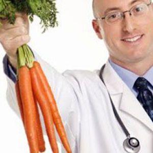 У яких продуктах вітамін а?