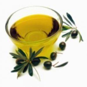 Ванночка для нігтів на основі оливкового масла