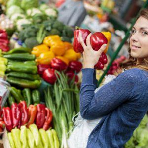 Які вітаміни потрібні організму навесні?