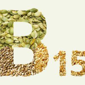 Вітамін b15 (пангамовая кислота)