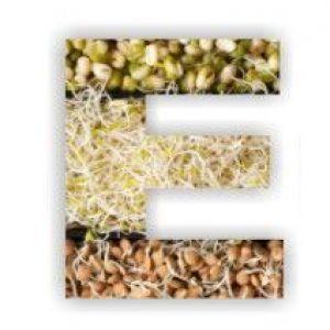 Вітамін e: потреба і вплив на організм. У яких продуктах міститься.