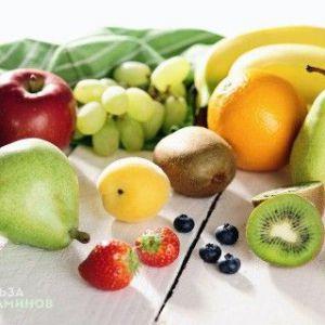 Нестача вітаміну а в організмі