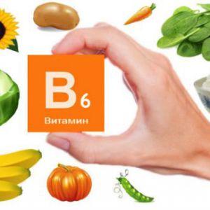 Вітаміни групи b: користь в розмаїтті продуктів