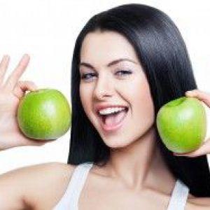 Вітаміни та мінерали для шкіри