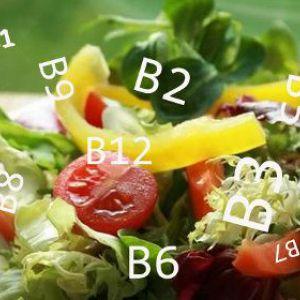 Водорозчинні вітаміни
