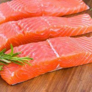 Значення риби в харчуванні
